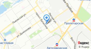 ИП Здыренков Р.Н. ДекоR&O на карте