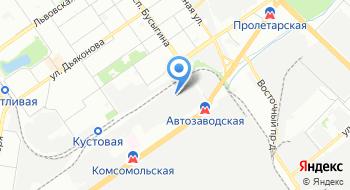 РТИ Опт Снаб на карте
