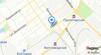 Lissa на карте