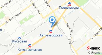 Интернет-магазин Сварочник на карте