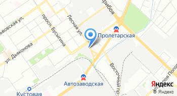 Ремонт фургонов на карте