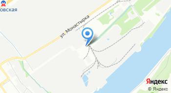 Спортивная деревня Новинки на карте