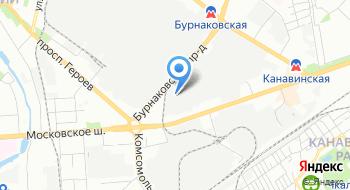 Поликарбонат-НН на карте