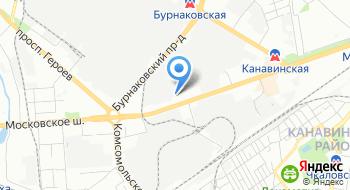 Центр информационных технологий Селекта на карте