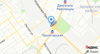 СаяныЭнергоСервис на карте