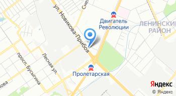 SMSGold на карте