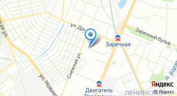 Интернет-магазин Арбуз-карапуз.рф на карте