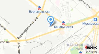 ЖКХ Снаб на карте
