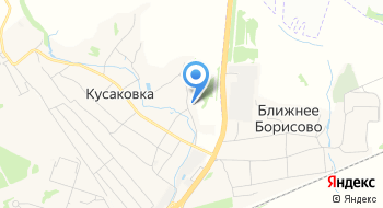 ИП Красножен А.П. на карте