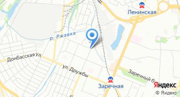 МБОУ Школа №100 с углубленным изучением отдельных предметов на карте