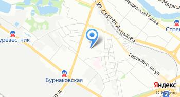 Русский Проект на карте