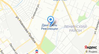 СПА-салон Светлана на карте