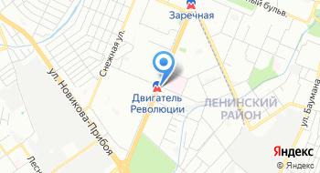 НБД банк на карте