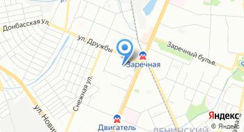 Интернет-магазин Местная покупка на карте
