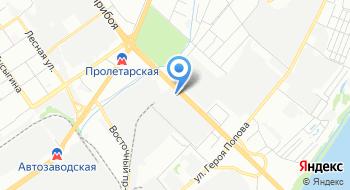 БухгалтерияПроф на карте