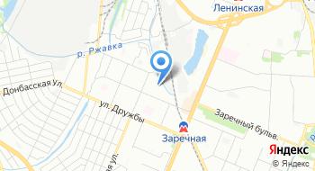 Клиник Портал на карте