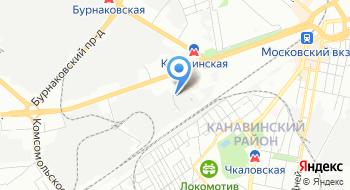 Трансфер в аэропорты Москвы на карте