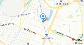 ТК Источник на карте