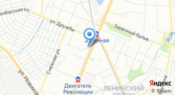 Стройсервис НН на карте