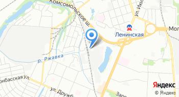 Сити-Сервис на карте