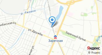 Игрушкин, склад на карте