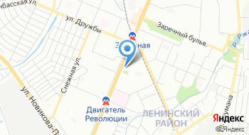 Российское Кадетское Братство на карте