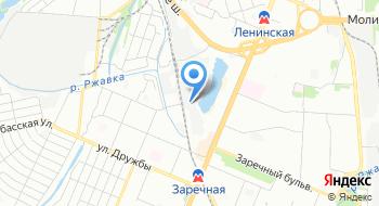 Нижегородская ремонтно-экспертная радиолаборатория на карте