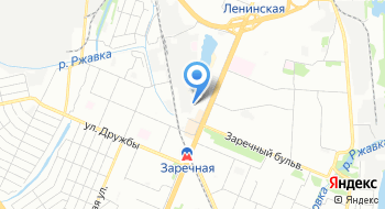 Центр коррекции и развития Ладошки на карте