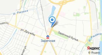 Интернет-магазин Парфюм-52 на карте