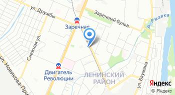Эвент агентство Relanta на карте