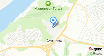 Курьер на карте