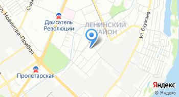Автоспецтехника Регион на карте