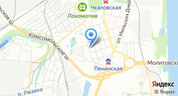 ИП Обрезчикова Валентина Васильевна на карте