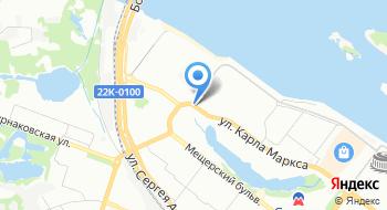 Магазин Рыжий Конь на карте