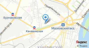 СлавИнвест на карте
