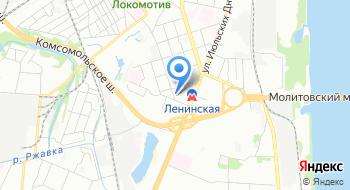 СтеклоМир-НН на карте