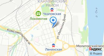 Колл-центр Контакт-центр на карте