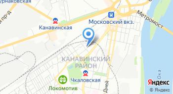 Оптовая компания Юлана на карте