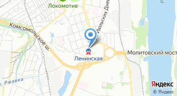 Интернет-магазин Meela Meelo на карте
