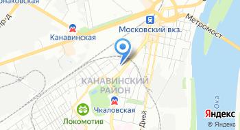 Арт-салон Добрагор на карте