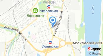 КупиГолос на карте