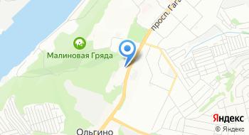Avto-M на карте
