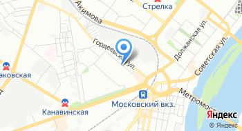 Сервис-Центр. ИП Кочетков Ю.В. на карте