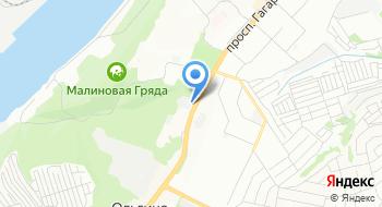 ВетАгроПродукт на карте
