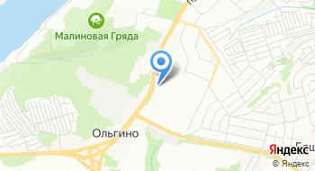 Автовокзал Щербинки на карте