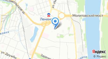 Znakoved на карте
