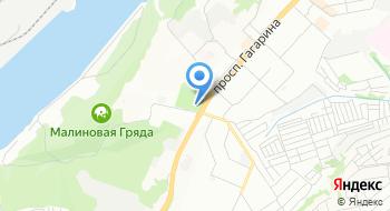 Церковь во имя Святого Мученика и Целителя Пантелеимона на карте