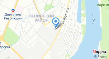 Группа компаний Сваяр на карте