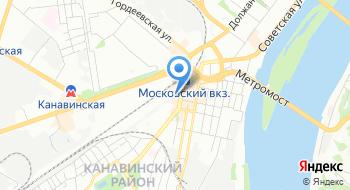 PresShop на карте