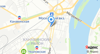 Персона на карте